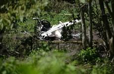 Tai nạn máy bay quân sự tại Mexico, ít nhất 6 binh sỹ thiệt mạng