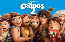 """Câu chuyện điện ảnh: Sự trở lại ngoạn mục của """"The Croods: A New Age"""""""