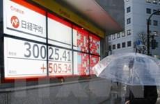 Chứng khoán châu Á tăng điểm nhờ gói kích thích 1,9 nghìn tỷ USD từ Mỹ