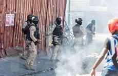 Việt Nam kêu gọi các bên ở Haiti tăng cường đối thoại, hạn chế bạo lực