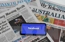Hạn chế của Facebook làm giảm 10% lượng truy cập tin tức ở Australia