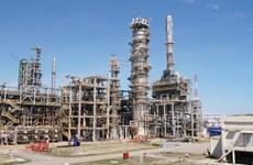 Nhà máy lọc dầu Dung Quất vận hành an toàn vượt 8% công suất thiết kế