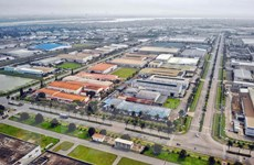 Thủ tướng phê duyệt chủ trương xây dựng hạ tầng 3 khu công nghiệp
