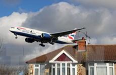IATA: COVID-19 sẽ làm chậm quá trình phục hồi của ngành hàng không
