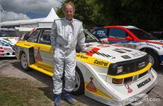 Vĩnh biệt huyền thoại đua xe địa hình thế giới Hannu Mikkola