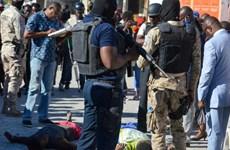 Hơn 400 tù nhân tại Haiti vượt ngục sau vụ bạo lực khiến 25 người chết