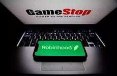 Ứng dụng chứng khoán Robinhood trong tầm ngắm của cơ quan chức năng Mỹ