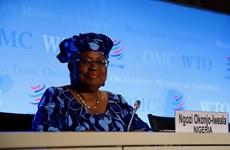 Kỳ vọng vào luồng gió mới từ tân Tổng giám đốc WTO Ngozi Okonjo-Iweala