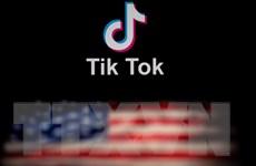 TikTok chi 92 triệu USD dàn xếp vụ kiện xâm phạm quyền riêng tư tại Mỹ