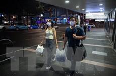 Dịch COVID-19: New Zealand tái phong tỏa thành phố lớn nhất nước