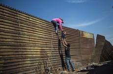 Tổng thống Mexico thúc đẩy thỏa thuận lao động nhập cư với Mỹ