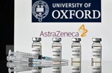 The Times: AstraZeneca bán cổ phần trong Moderna với giá hơn 1 tỷ USD