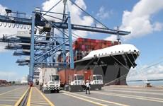 Xuất khẩu hàng hóa của Thành phố Hồ Chí Minh trong 2 tháng tăng 25,1%