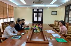 Bộ Nội vụ nói về việc bổ nhiệm nữ Phó Giám đốc 31 tuổi tại Vĩnh Phúc
