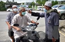 Dịch COVID-19: Thái Lan mở lại 3 trạm kiểm soát biên giới với Lào