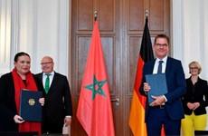 Căng thẳng ngoại giao giữa Đức và Maroc liên quan vấn đề Tây Sahara
