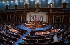 Hạ viện Mỹ thông qua dự luật cải tổ ngành cảnh sát mang tên Floyd
