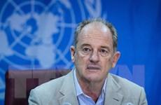 LHQ đánh giá tiến trình hòa bình tại Nam Sudan còn nhiều mong manh
