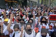 Hội đồng bảo an chuẩn bị thảo luận kín về tình hình tại Myanmar
