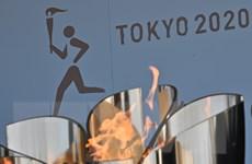 Nhật Bản cân nhắc hạn chế khán giả nước ngoài tới dự Olympic Tokyo