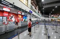 Thái Lan cân nhắc xây dựng thêm sân bay để hỗ trợ du lịch trong nước