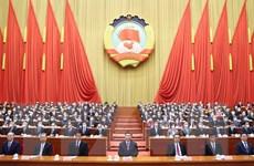 Trung Quốc nêu bật các mục tiêu phát triển kinh tế-xã hội 5 năm tới