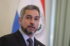 Tổng thống Paraguay cải tổ nội các trong bối cảnh biều tình lan rộng