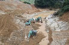 Rào Trăng 3: Việc tìm kiếm phụ thuộc vào đập dâng và lưu tốc dòng chảy