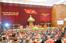 Hội nghị TW2: Kiện toàn nhân sự chức danh lãnh đạo cơ quan Nhà nước