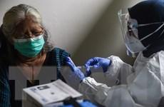 Dịch COVID-19: Indonesia cấp phép sử dụng khẩn cấp vaccine AstraZeneca