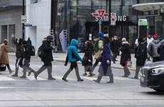 Canada vượt Mỹ trở thành điểm đến hấp dẫn nhất với lao động quốc tế
