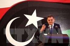 Các nước hoan nghênh Libya thông qua danh sách chính phủ lâm thời