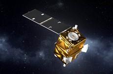 Việt Nam ứng dụng ảnh vệ tinh VNREDSat-1 vào kiểm kê khí nhà kính