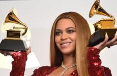 """Grammy 2021: Beyonce chiến thắng ở hạng mục """"Video ca nhạc xuất sắc"""""""