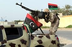 Lực lượng miền Đông Libya bắt giữ một chỉ huy khét tiếng của IS