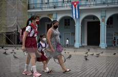 LHQ: Cấm vận mới của Mỹ gây thiệt hại hàng tỷ USD cho du lịch Cuba