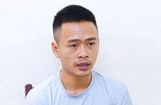 Bắc Ninh bắt đối tượng truy nã toàn quốc khi làm thẻ căn cước công dân