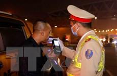 """[Audio] Đấm cảnh sát khi vi phạm nồng độ cồn: Đừng để """"ma men"""" cầm lái"""