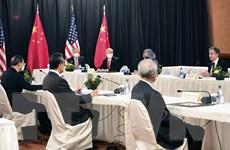 Chuyên gia Mỹ đánh giá ý nghĩa tích cực của đối thoại cấp cao Mỹ-Trung