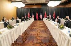 """Hội đàm Mỹ-Trung: Cuộc gặp """"dò đường"""" định hình quan hệ song phương"""