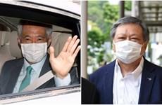 Blogger bị buộc bồi thường gần 100.000 USD cho Thủ tướng Lý Hiển Long
