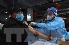 Trung Quốc khuyến khích người dân tiêm vaccine bằng phiếu giảm giá