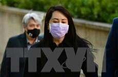 Tòa bác yêu cầu bổ sung bằng chứng của CFO Huawei Mạnh Vãn Châu