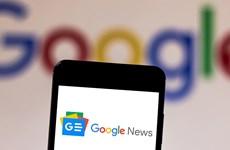 Google đạt thỏa thuận trả phí với các nhà xuất bản tin tức Italy