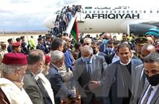 Việt Nam ủng hộ giải pháp chính trị toàn diện do người Libya làm chủ