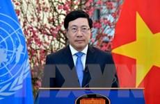 Việt Nam tích cực đóng góp tại Khóa họp 46 Hội đồng Nhân quyền LHQ