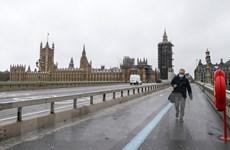 Anh và Ireland tăng cường biện pháp phòng dịch với công dân nước ngoài