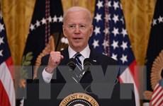 Những phép thử đầu tiên đối với chính quyền Tổng thống Joe Biden