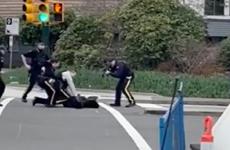 Tấn công bằng dao ở Canada, một người chết, 6 người nhập viện