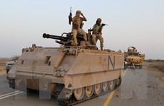 Tư lệnh quân đội Yemen thiệt mạng trong cuộc giao tranh với Houthi